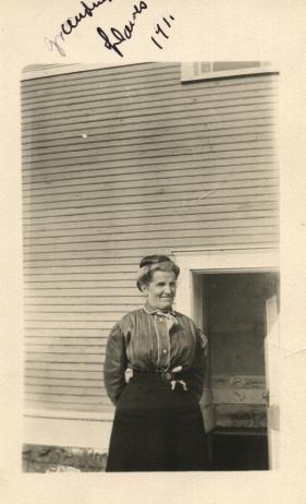Ammarilla in 1911